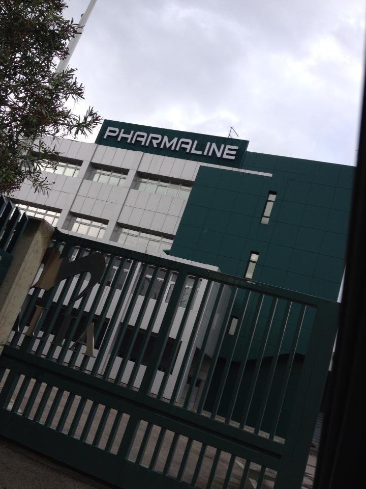Pharmaline - Malia Group Blood Drive