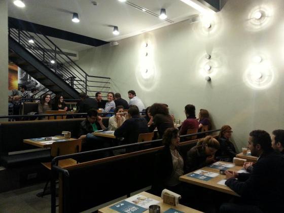 ZWZ Hamra Full House