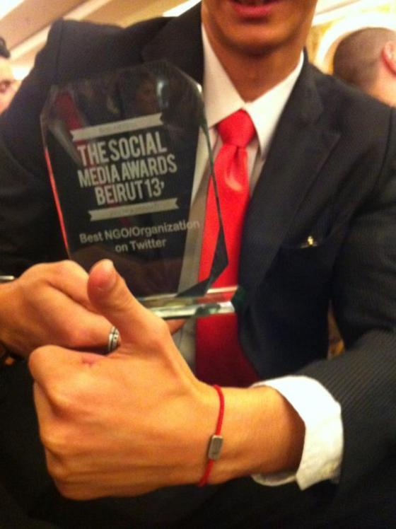 Twitter Award