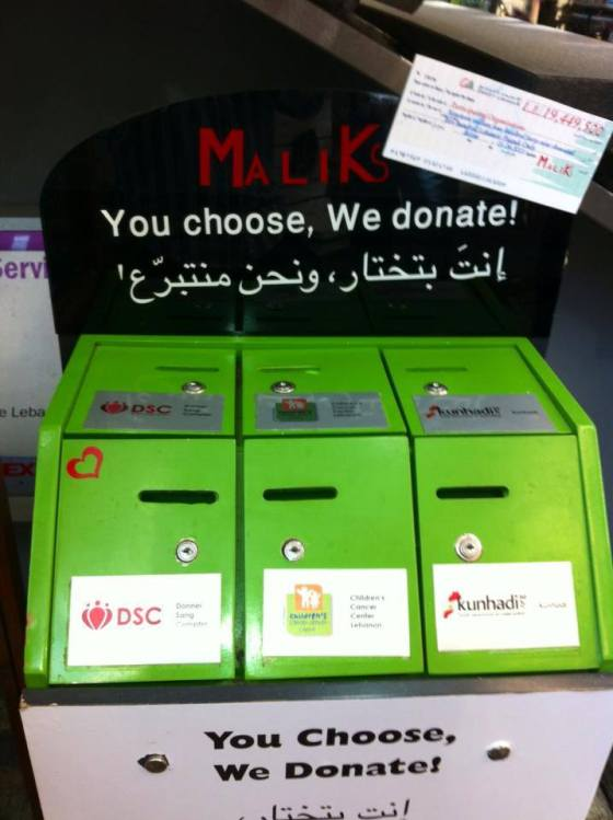 Malik's Box