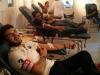 يتبرعون بالدم في ذكرىعاشوراء