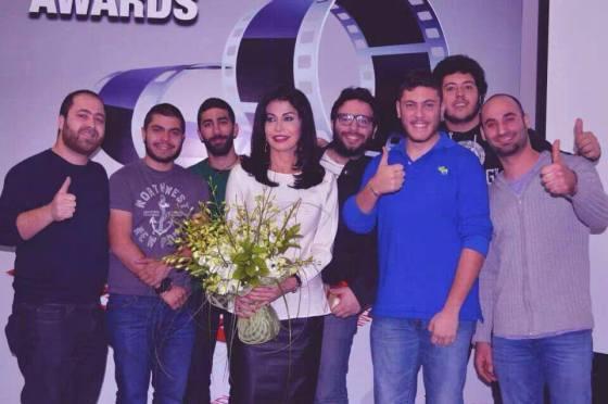 Marathon Beirut Prize