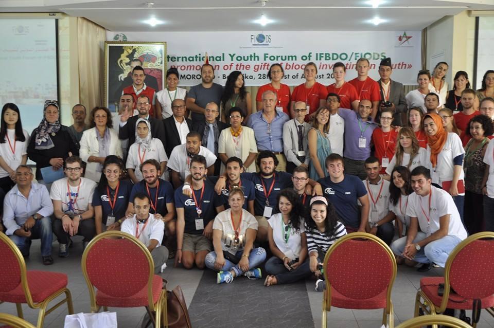 IYF2014-Morocco