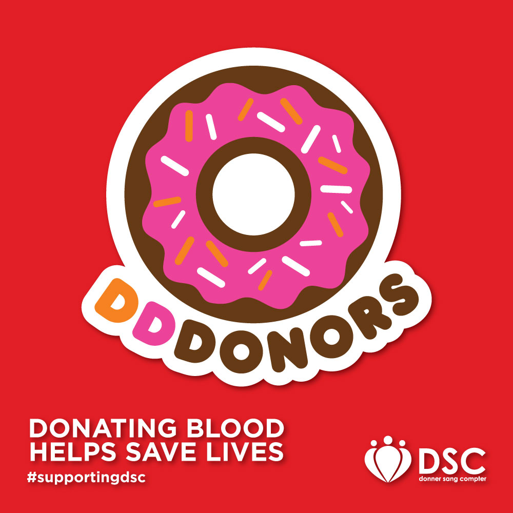 DDDONORS