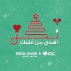 Christmas campaign with BSL Bank